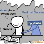 write my essays with facebook