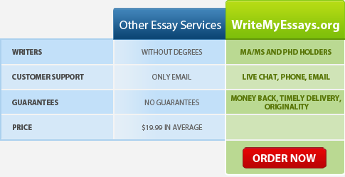 Our Custom Essay Writing Service Always Keeps its Promises