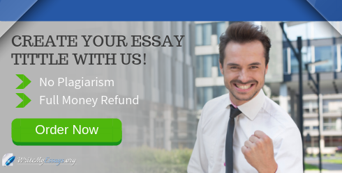 good essay title generator